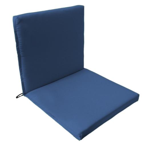 Outdoor Waterproof Seat Chair Pads Cushions Garden Patio Furniture ...
