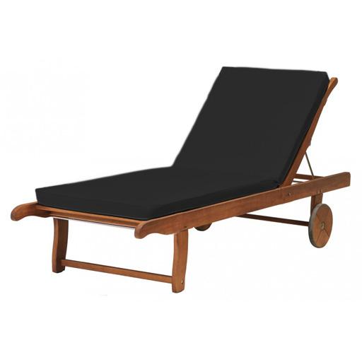 Lounger-Recliner-Outdoor-Replacement-Cushion-Garden-Pads-Sun-Bed-Deckchair-Patio