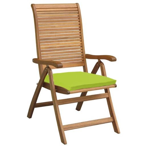 Lime Outdoor Indoor Home Garden Chair Floor Seat Cushion  : GP20G120Seat20Pad20Lime from www.ebay.co.uk size 512 x 512 jpeg 131kB