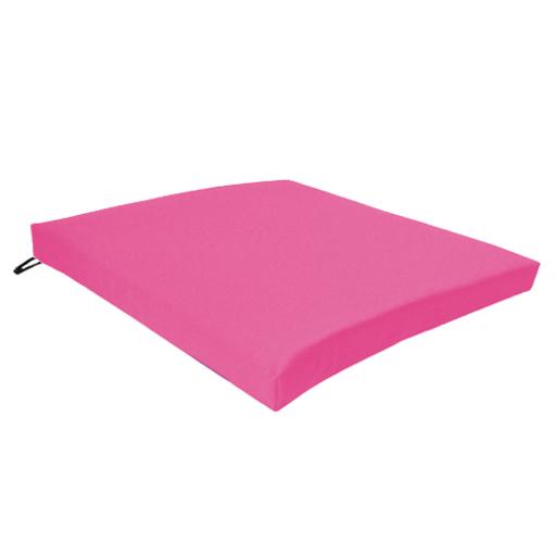 Pink Outdoor Indoor Home Garden Chair Floor Seat