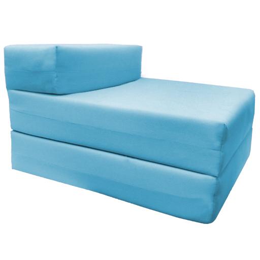 Fold Out Foam Bed