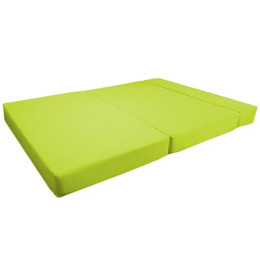 canap chauffeuse pliable citron vert studio etudiante int rieur ext rieur ebay. Black Bedroom Furniture Sets. Home Design Ideas
