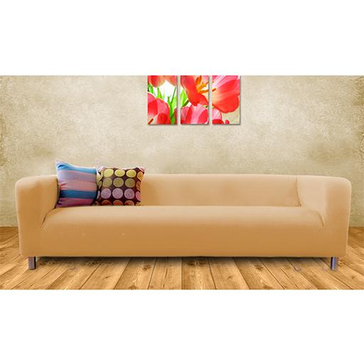 Copridivano copertura sofa divano per ikea klippan 2 o 4 - Copridivano 3 posti ikea ...