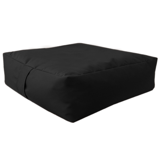 pouf imperm able ext rieur int rieur jardin coussin si ge mobilier multipack ebay. Black Bedroom Furniture Sets. Home Design Ideas