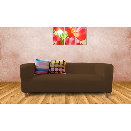 ma gefertigt vorderseite husse zum anpassen ikea klippan 2. Black Bedroom Furniture Sets. Home Design Ideas