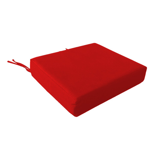 100 Cotton Cover Square Memory Foam Floor Seat Pad  : Wheelchair20Cushion20Red from www.ebay.co.uk size 512 x 512 jpeg 41kB