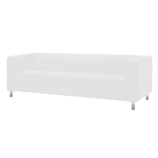 Copridivano copertura sofa divano per ikea klippan 2 o 4 posti sedute vari color ebay - Divano ikea klippan ...