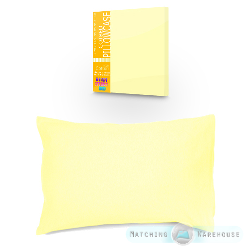 coton pure lit b b taille fibres creuses oreiller housse d 39 oreiller ebay. Black Bedroom Furniture Sets. Home Design Ideas