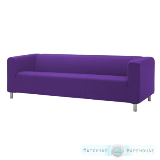 Ikea Purple Lovese Batar