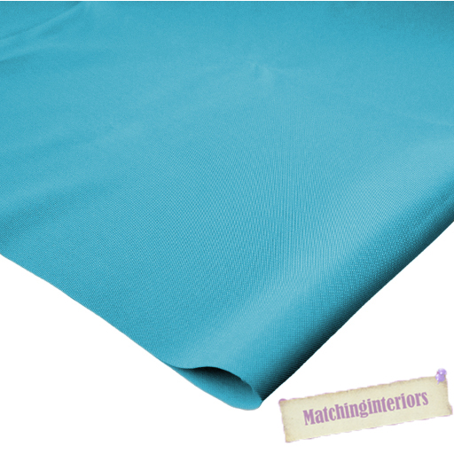 Aqua 100 Splashproof Polyester Fabric Material Textiles