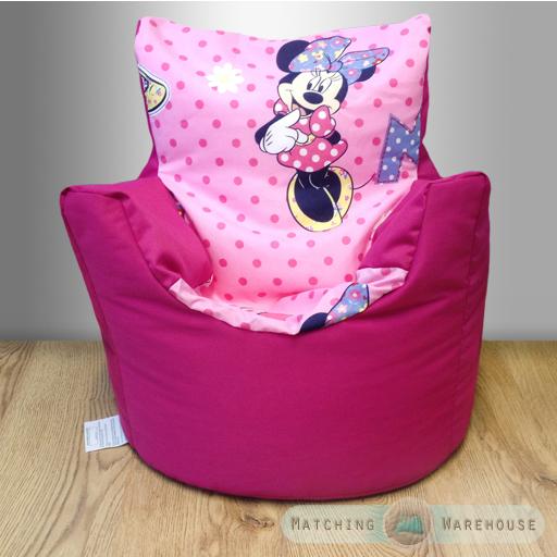 Children 039 S Character Bean Bag Chairs Kids