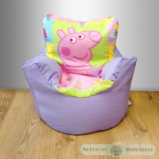 Children S Character Bean Bag Chairs Kids Disney Boys
