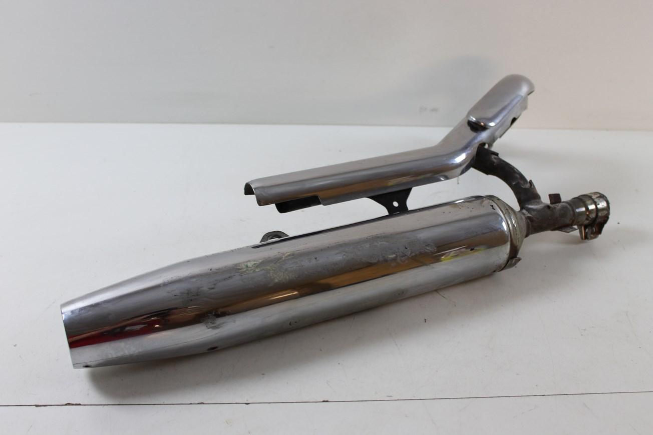 Yamaha Virago  Parts