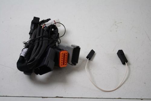 Rapid Bike Universal Wiring Shift Up Gear Racing F27ADUNIV
