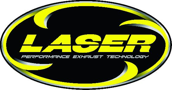 Laser Exhaust