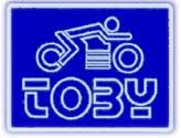 TOBY Lenkungsdampfer
