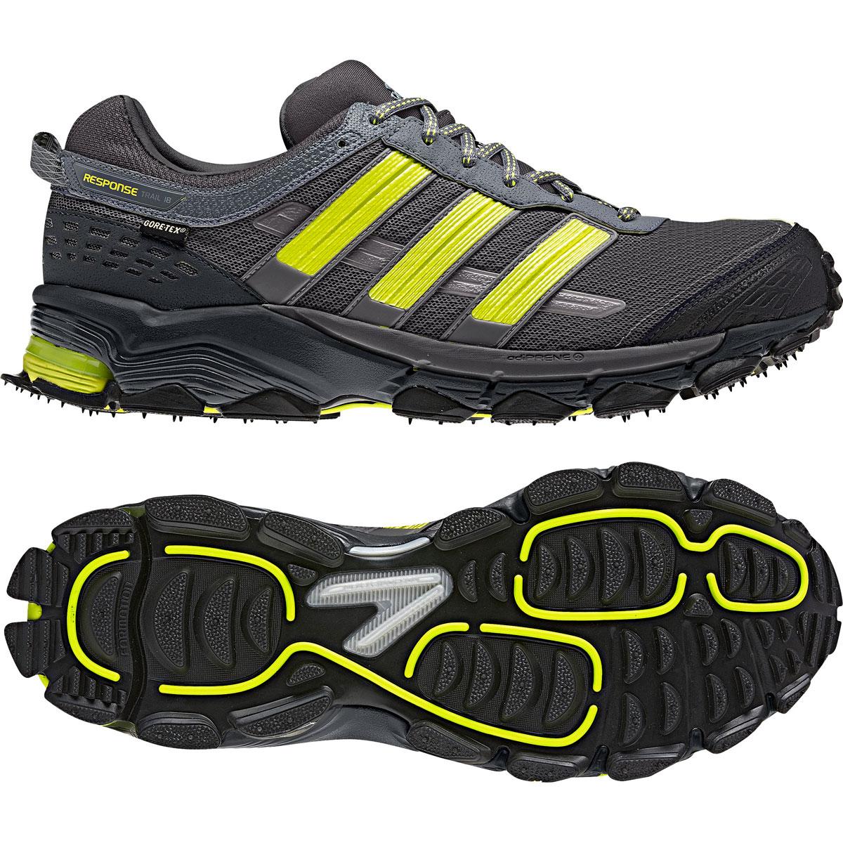 adidas response trail 18 m gtx g41223 sportschuhe running. Black Bedroom Furniture Sets. Home Design Ideas