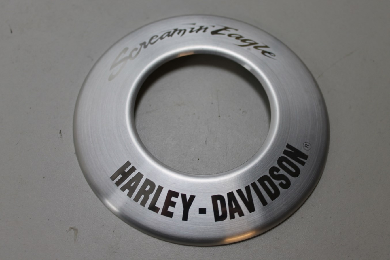 harley davidson screamin eagle luftfilter air cleaner. Black Bedroom Furniture Sets. Home Design Ideas