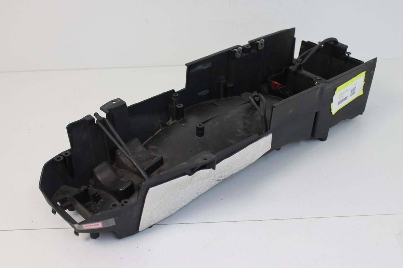 ktm 990 sm smt battery tray lower rear panel battery. Black Bedroom Furniture Sets. Home Design Ideas