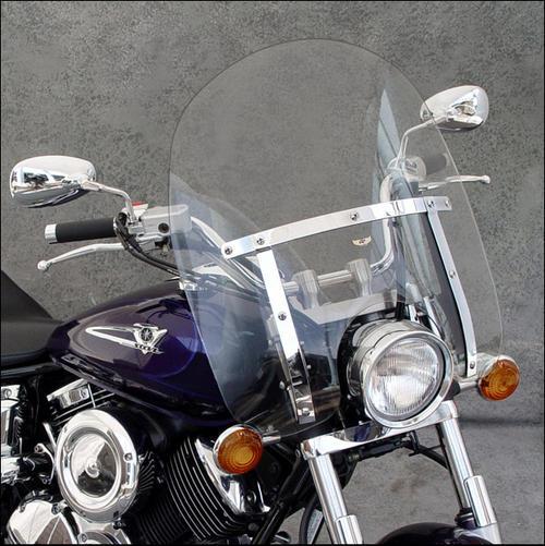 View Item National Cycle N2302 Dakota 4.5 Windscreen ...