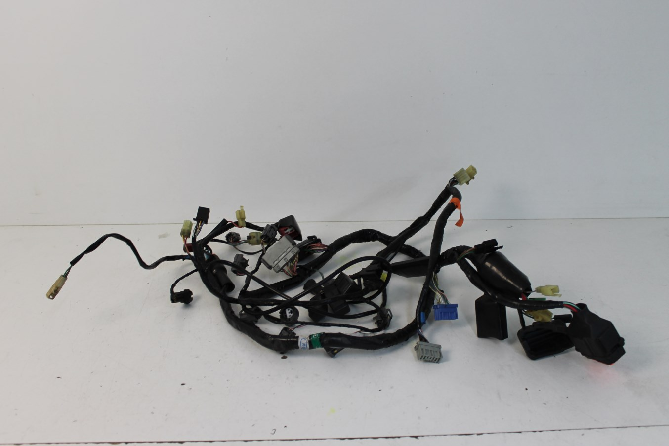 Honda Cbr600rr Pc37 Wire Harness Wiring Harness 2003 2004