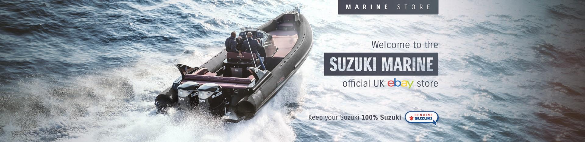 suzuki marine uk official | eBay Shops