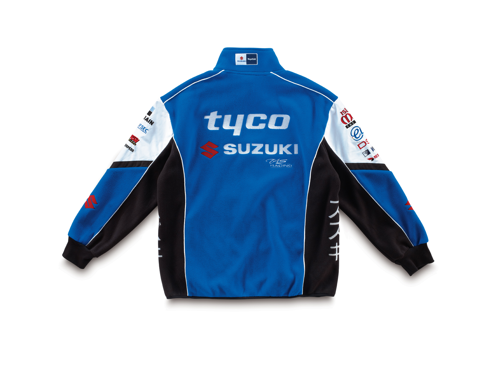 Suzuki Tyco Clothing