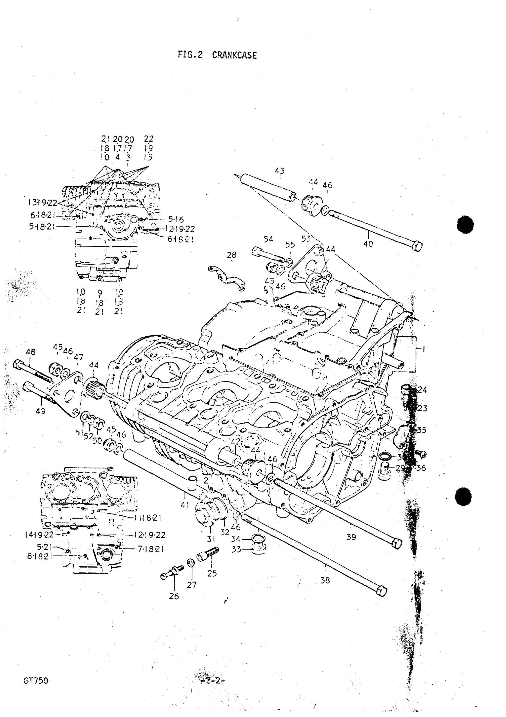 b 26 marauder engine diagram b