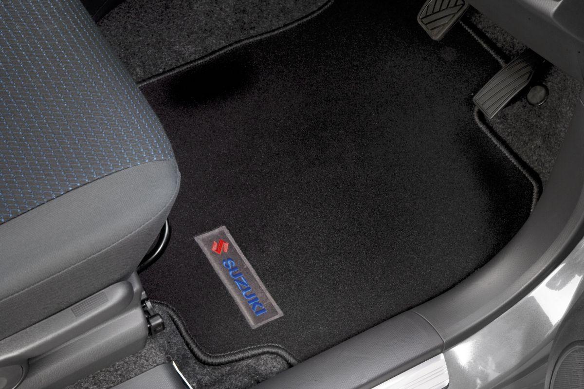 Genuine Suzuki Swift Rs Floor Mat Set Dlx Rhd Mt Rs413