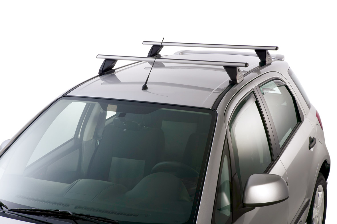 Suzuki Sx Crossover Roof Rack