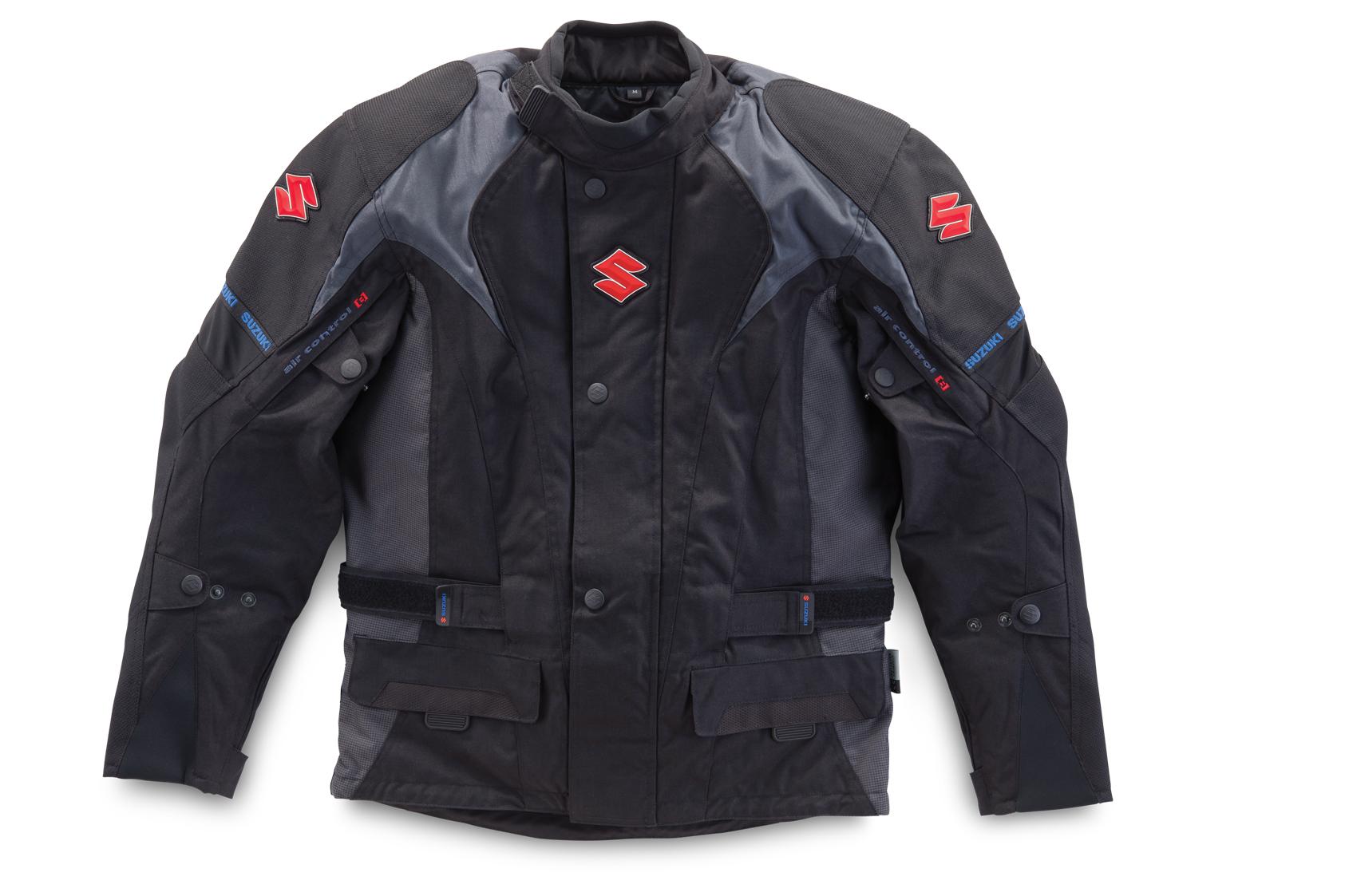 Suzuki Motorcycle Jackets For Men