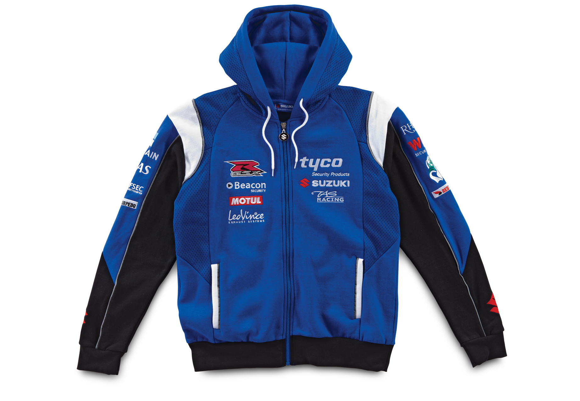 Suzuki Tyco Clothing