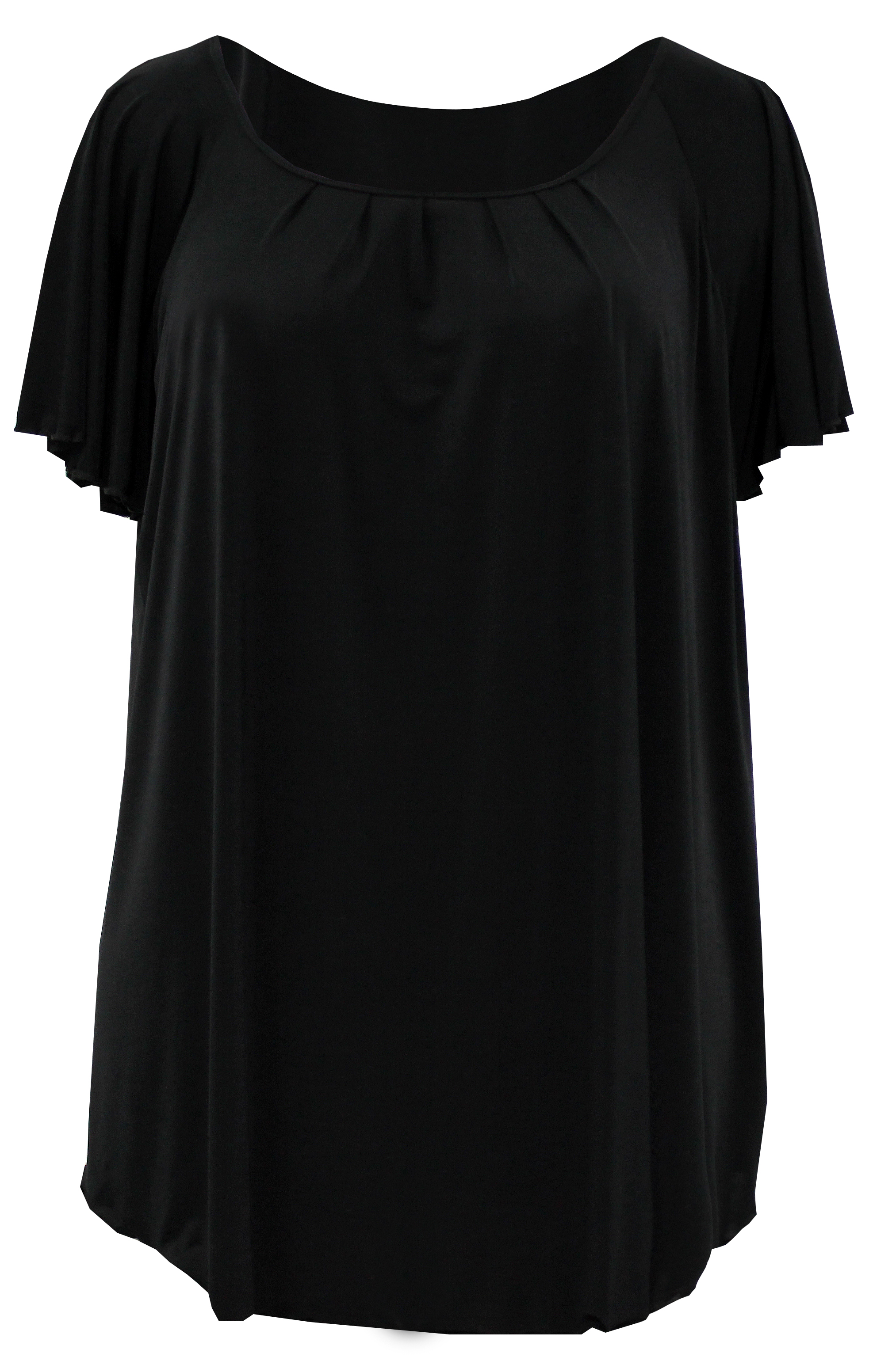 Top off your look with our women's plus size tops & sweaters. Our work-friendly and casual tops and sweaters are versatile favorites at great values. Our pretty selection of plus size tops includes the best-selling Women's Plus Size Long Sleeve Stretch Poplin Shirt, cozy turtleneck sweaters and ribbed sweaters designed to fit and flatter curves.