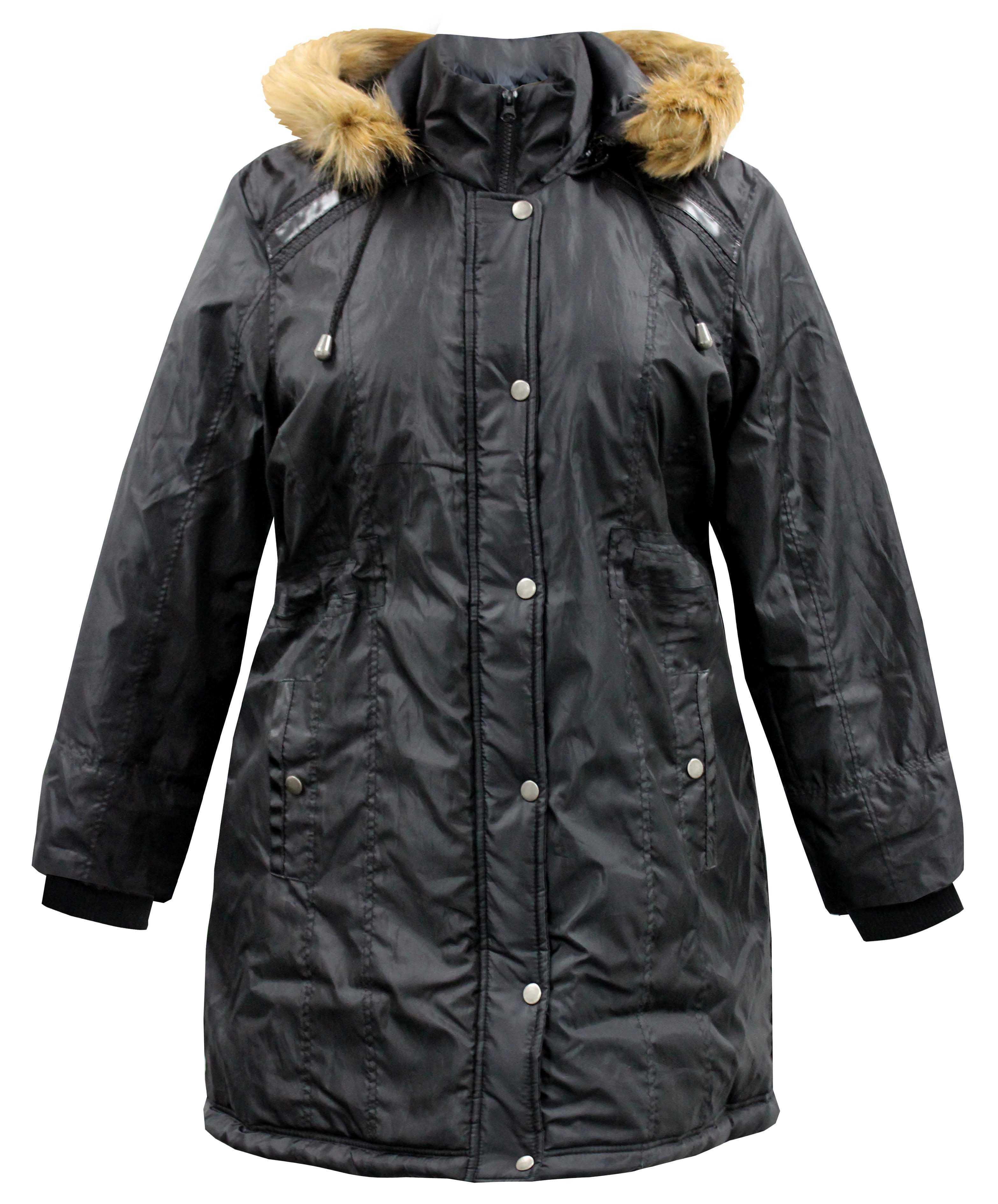 Find great deals on eBay for plus size waterproof coats. Shop with confidence.