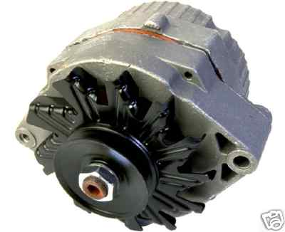 Ford MK2 Focus/Focus C-Max Alternator (150Amp) 03-08
