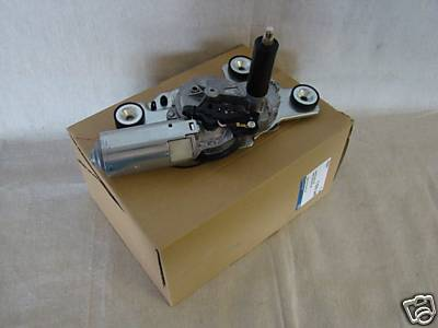 Ford Focus MK1 Rear Window Wiper Motor, 1998-2005