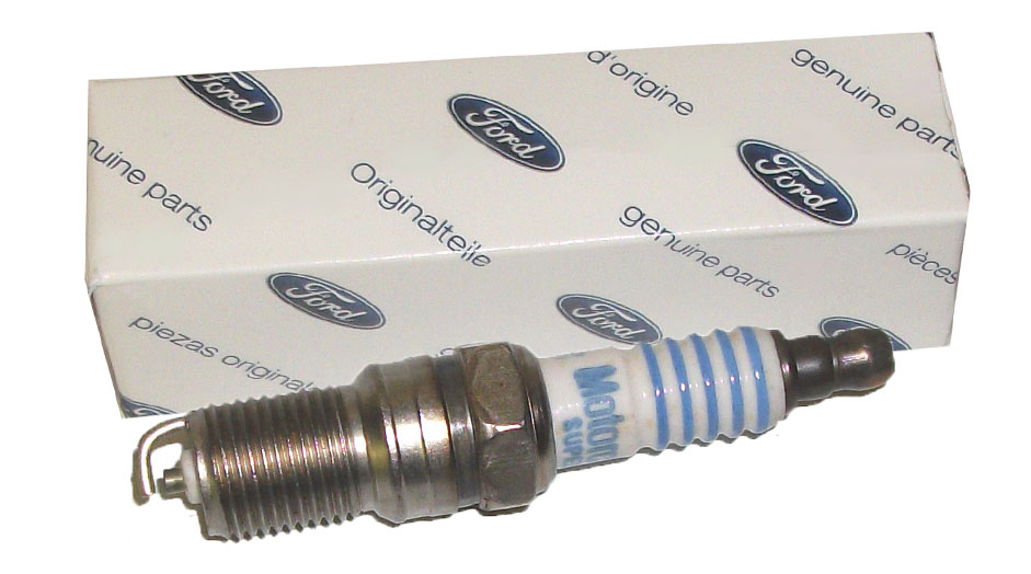 ford expedition spark plug replace