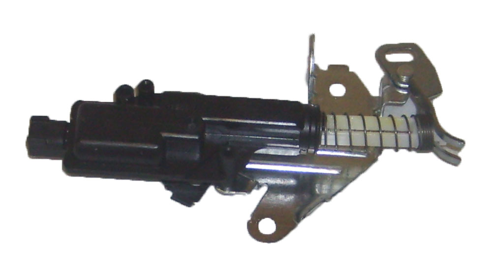 Genuine Ford Fiesta Fusion Tailgate Release Motor 1481081