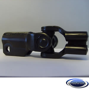 Ford Ka Lower Steering Column Coupling, 1996>