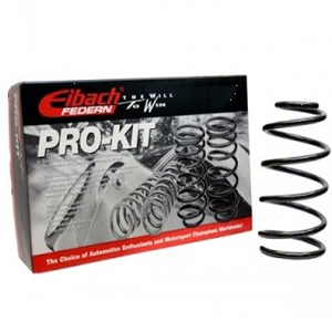 New Genuine Ford Focus MK3 ''RS'' Eibach Lowering Spring Kit  1686281