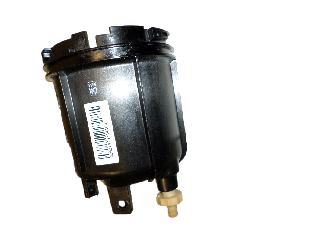 New Genuine Ford Transit Fuel Filter Housing 2 2l Diese
