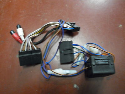 New Genuine Ford Cougar '98-'00 Wiring Assy Finis 1017823