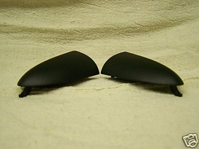 Ford Ford Focus Door Lock Bezels(1Pair),08/98-05/05
