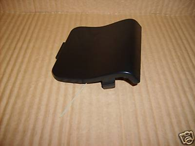 Ford Mondeo ST24/ST200 Front LH Jack Point Cover,96-00