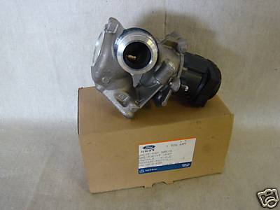 Ford C-Max Exhaust Gas Recirculation Valve, 2008> 1682737