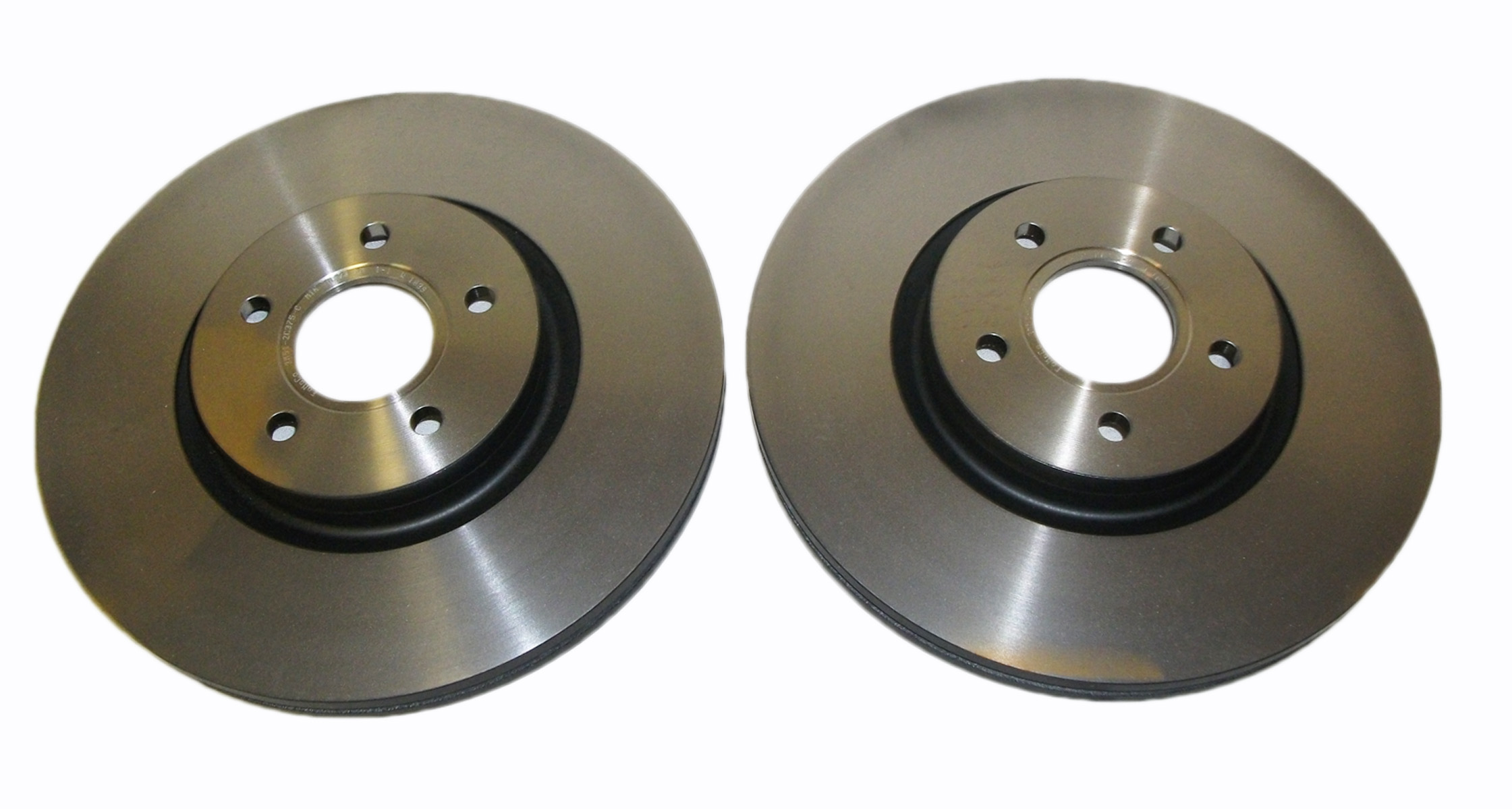 FORD Focus ST170 Ventilated Front Brake Discs From 2005 To 2010