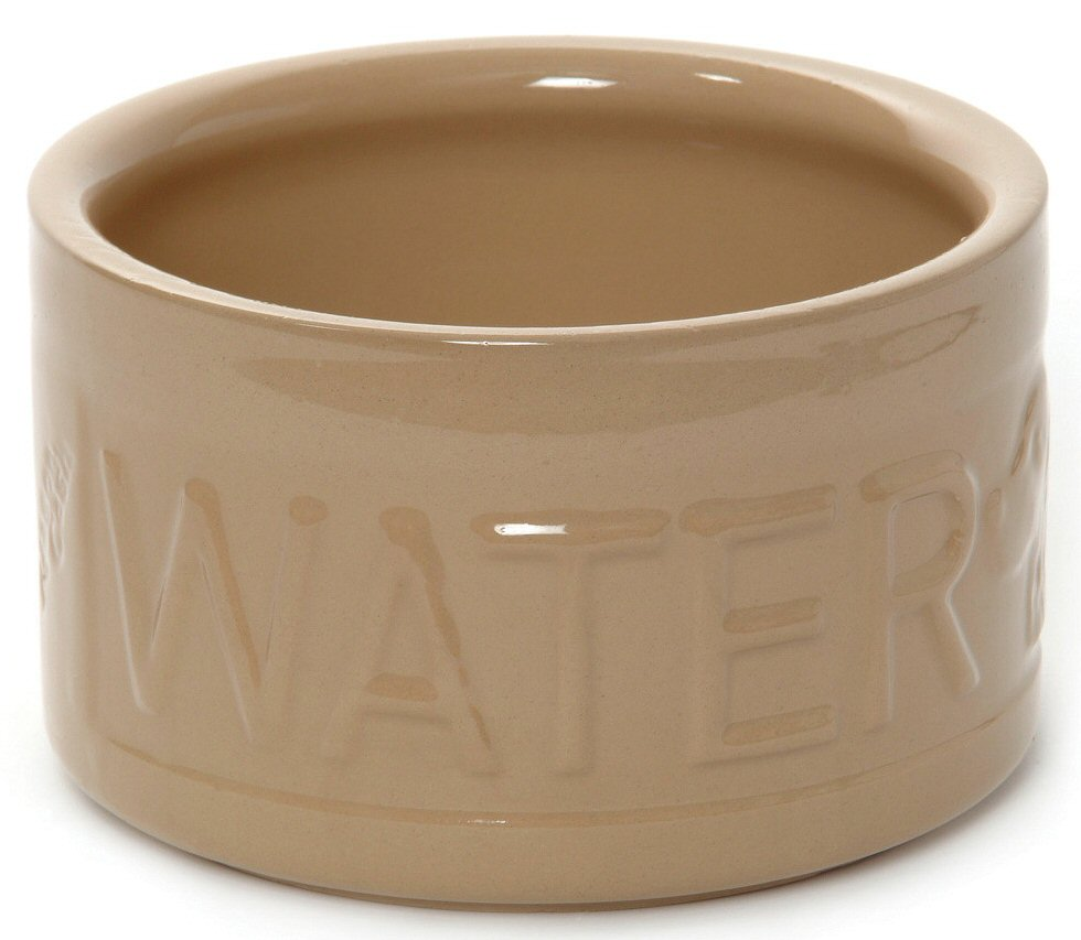 Cat Food Water Ceramic Bowls