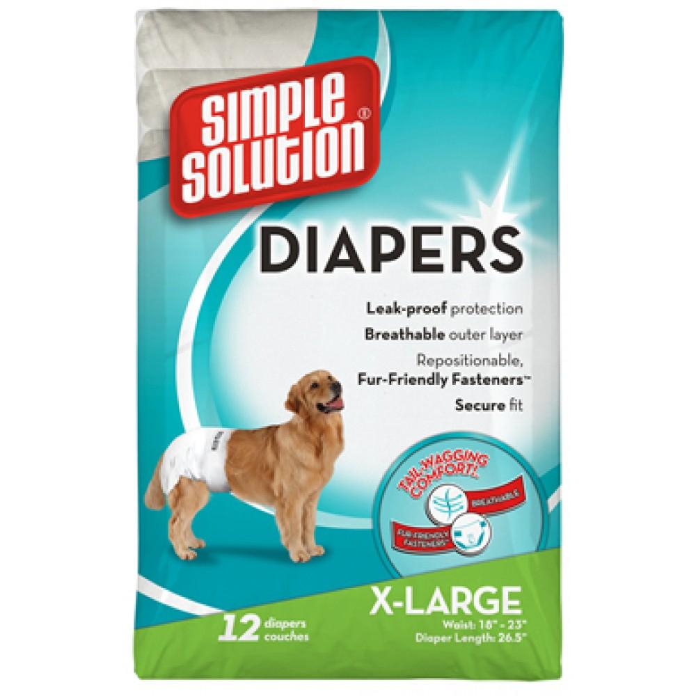 Dog In Heat Diapers Uk