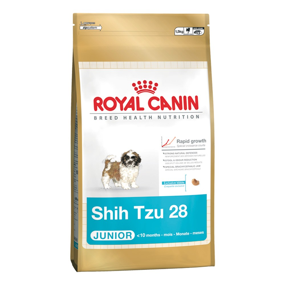 royal canin dry dog food shih tzu food various sizes ebay. Black Bedroom Furniture Sets. Home Design Ideas