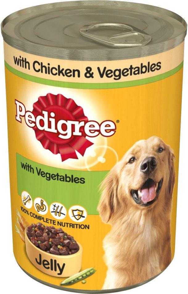 Bulk Wet Dog Food